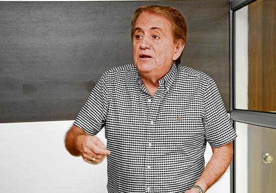 Rodríguez toma Mando en Liga