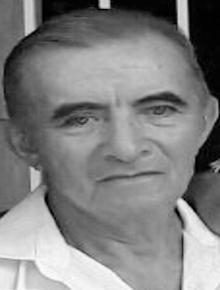 Sepelio Pedro Miguel Loor Sabando