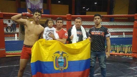 Conquistaron Colombia