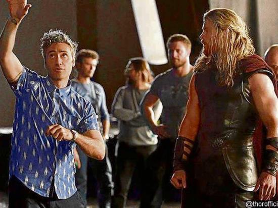 Thor perderá su poderoso martillo en el nuevo filme, aseguran varios medios