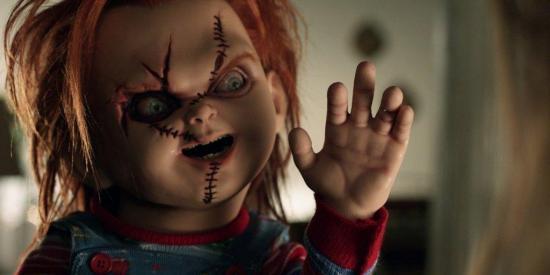 El aterrador 'Chucky' regresa a la pantalla grande