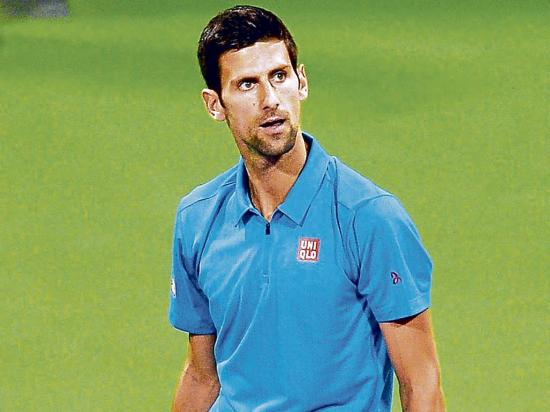 Djokovic impone su ley ante murray