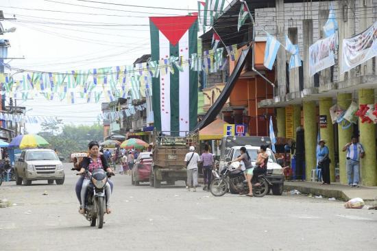 Retraso de Ley de Límites afecta a los agricultores de La Manga del Cura