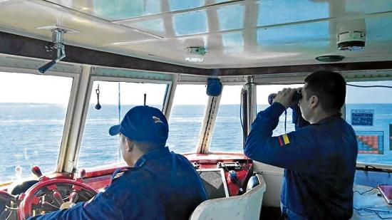 Encuentran el cuerpo de una ecuatoriana  desaparecida en el mar