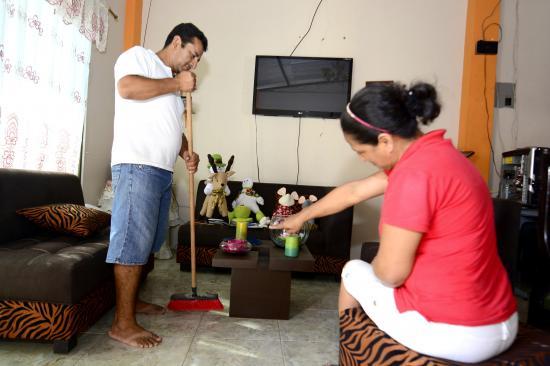 En muchos hogares las decisiones las toman las mujeres
