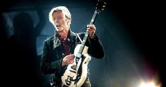 David Bowie es homenajeado con un concierto en el día de su nacimiento