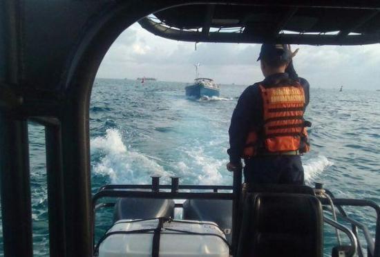 Hallan el cuerpo de turista ecuatoriana tras 18 días de naufragio en el Caribe
