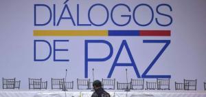 Long desea los 'mejores augurios' a Gobierno Colombia y ELN en diálogos en Quito