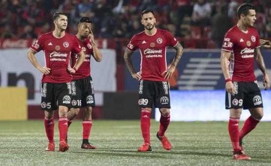 La Liga mexicana arranca torneo con 195 extranjeros de 14 países
