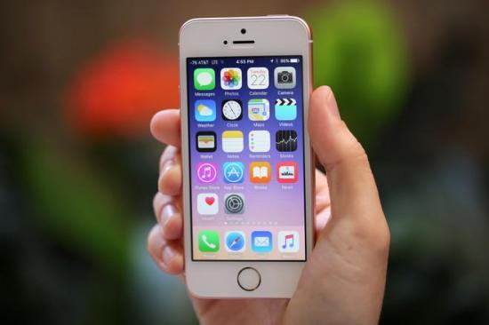 Diez años del iPhone, el celular que nació con el objetivo de 'hacer historia'