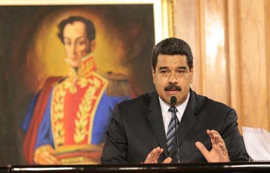 Asamblea venezolana pide elecciones tras declarar abandono del cargo de Maduro