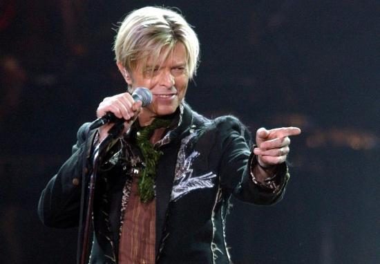 El mundo de la música añora a Bowie en el primer aniversario de su muerte