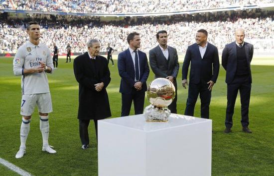 Portugal lidera el ránking de 'Los Mejores del Mundo' en el siglo XXI
