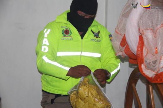 Operativo Jaque Mate 1 deja 70 detenidos en varias provincias