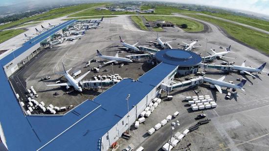 Copa Airlines es reconocida como la 'aerolínea más puntual'