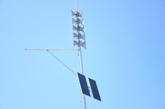 Hoy se realizará en Manta prueba de alarmas del sistema de alerta temprana por tsunami