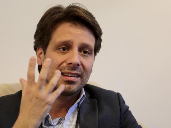 Long augura éxito en diálogos entre el ELN y el Gobierno Colombiano