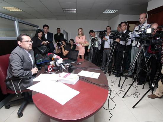 Sri pide datos  a Odebrecht  sobre Mauro T.