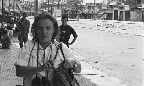 Clare Hollingworth, la periodista que 'disfrutaba' cubriendo conflictos