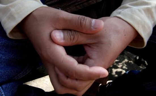 Denuncian supuesto intento de secuestro de un niño de cuatro años en Portoviejo