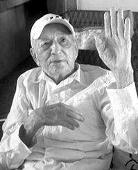 Sepelio Ángel Ramón Macías Pinargote