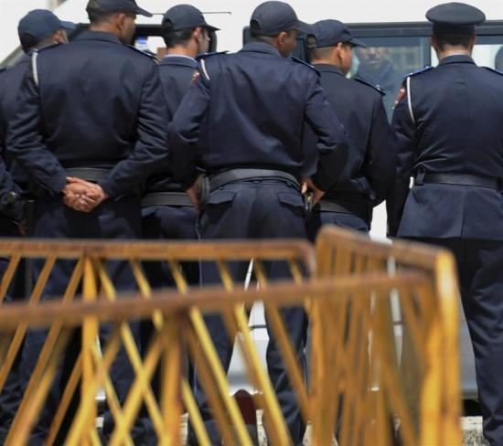 Detienen a marroquí que preparaba un 'zapato bomba' para operación suicida