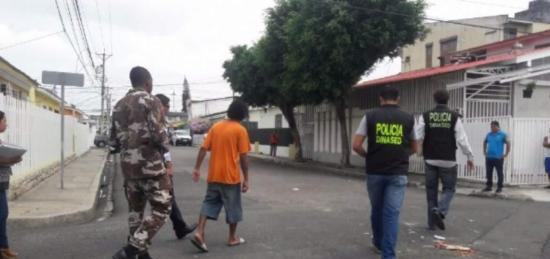 Reconstruyen hechos del asesinato del periodista guayaquileño