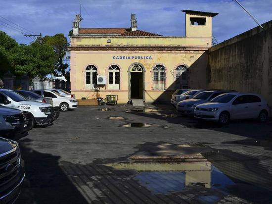 111 presos de Manaos continúan fugitivos