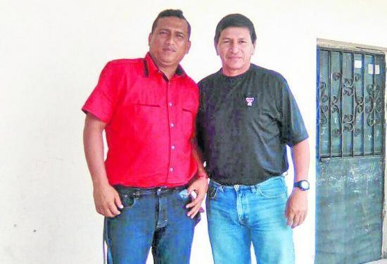 """""""La trinca"""" vuelve a las Actividades"""