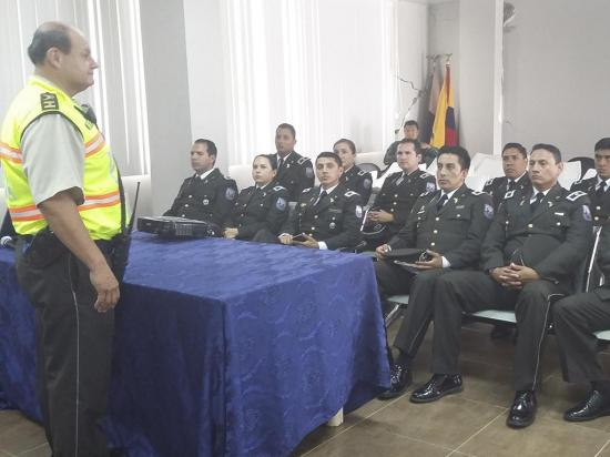 La Policía se refuerza con 18 oficiales para las investigaciones