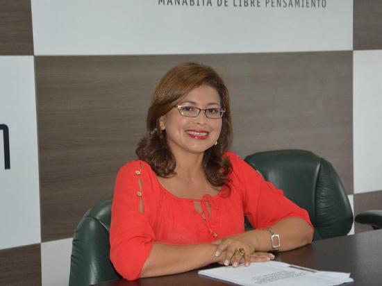 Ana Pilay: Pena de cárcel por peculado
