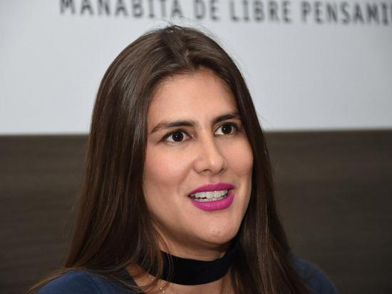 Cristina Reyes: Que la Asamblea tenga dignidad
