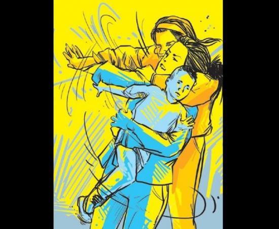 Denuncian un intento de secuestro de niño