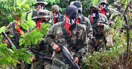 Gobierno de Colombia y ELN retoman mañana los contactos para hablar de paz