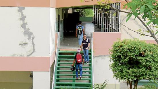 Alumnos de la UTM regresan el lunes de Lodana