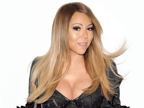 Mariah Carey haría un alto en su carrera musical