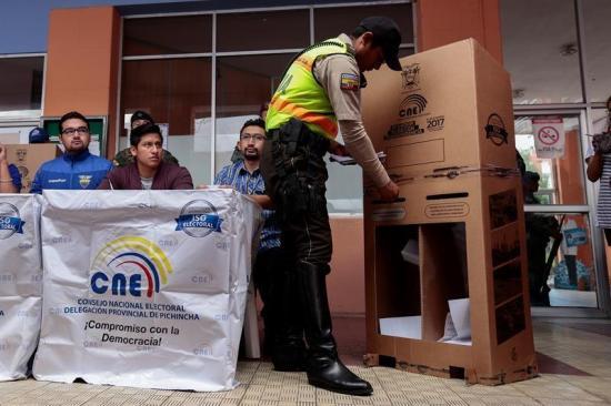 Obispos de Ecuador advierten sobre corrupción y justicia social ante comicios