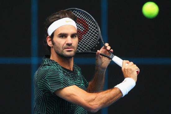 Roger Federer fue el deportista con mayor valor comercial en 2016