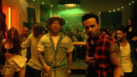 Luis Fonsi regresa a la música con un nuevo videoclip junto a Daddy Yankee