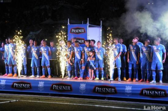 Un show 'nunca antes visto' para la reinauguración del estadio Capwell