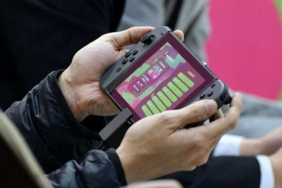Nueva consola Nintendo Switch saldrá al mercado el 3 de marzo
