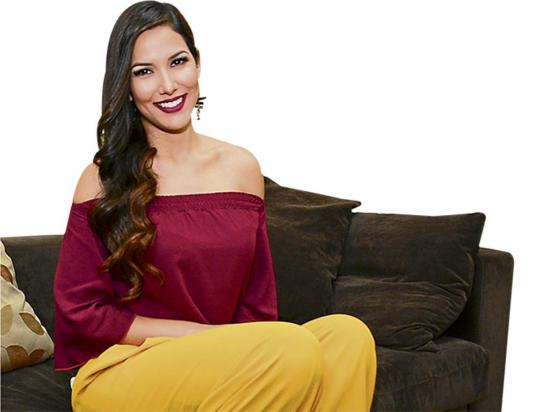 """Alejandra Jaramillo: """"Cada día busco ser mejor persona"""""""