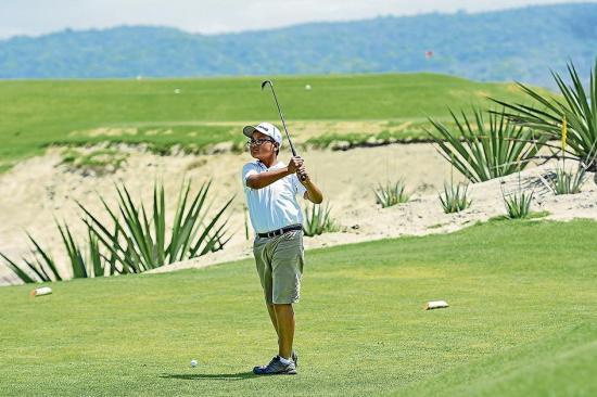 Días de golf