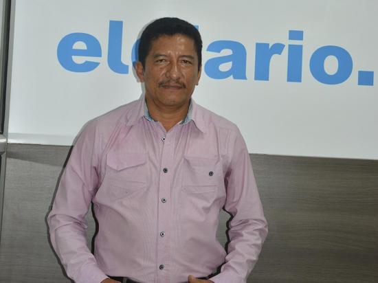 Wilmer González: Fortalecer el seguro campesino