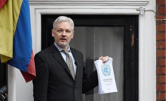 Assange aceptará su extradición a EE.UU. si Obama tiene clemencia con Manning
