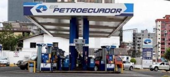 Suspenden a fiscal de caso de corrupción en petrolera estatal de Ecuador