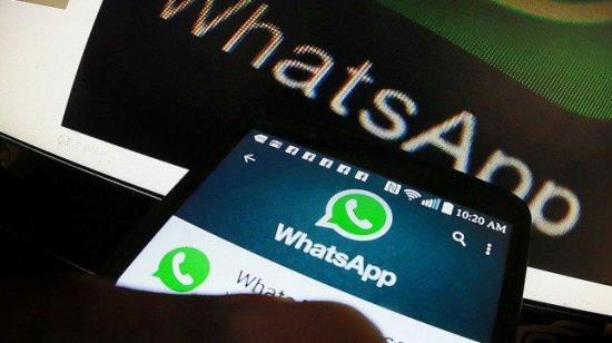 Descubren una vulnerabilidad en WhatsApp que permitiría interceptar mensajes