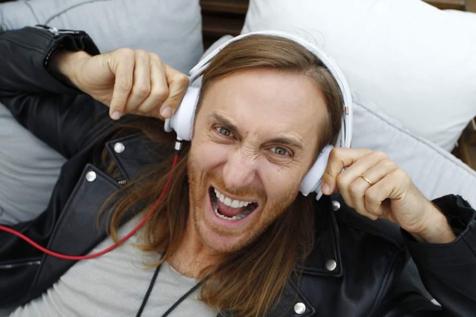 Autoridades de la India ordenan cancelar concierto de David Guetta