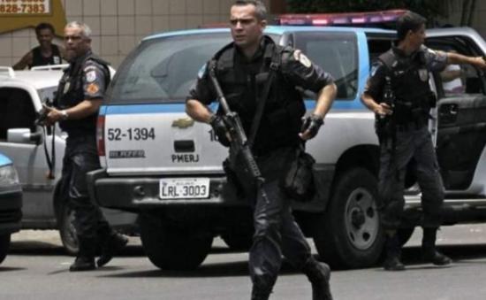 Abuela manda matar un nieto por herencia y madre asesina hijo gay en Brasil