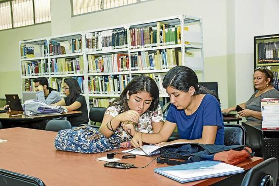 La evaluación de universidad inicia el 23 de este mes